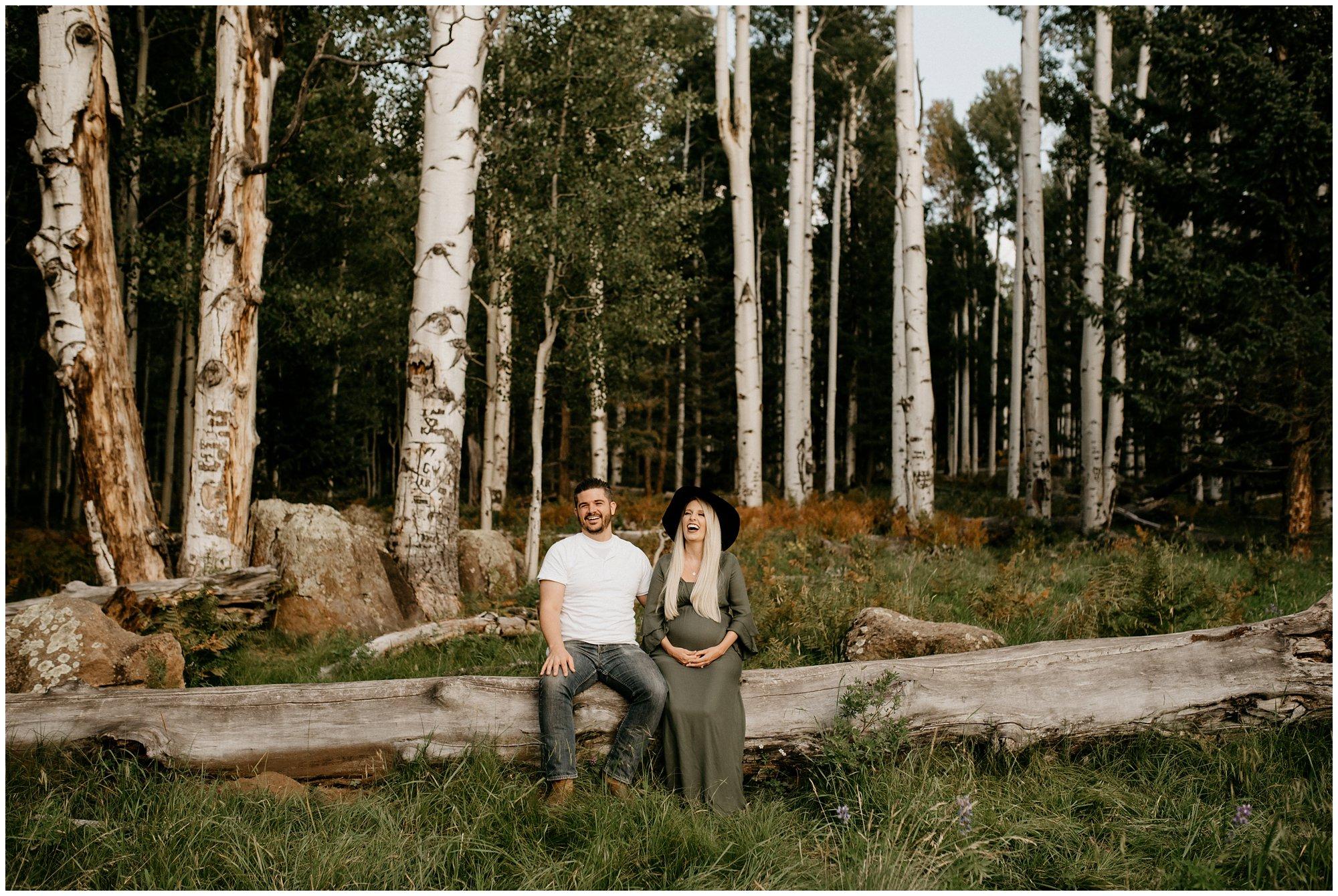 Flagstaff Aspen Tree Portrait Session - Gabby + Gary - Ashtyn Nicole Photo_0031.jpg