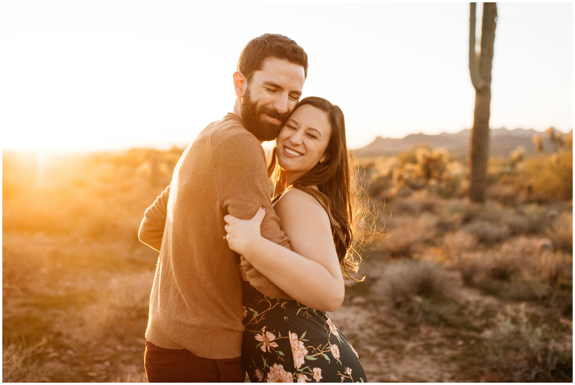 Arizona Desert Engagement Session - Megan + Geno - Ashtyn Nicole Photo_0027.jpg