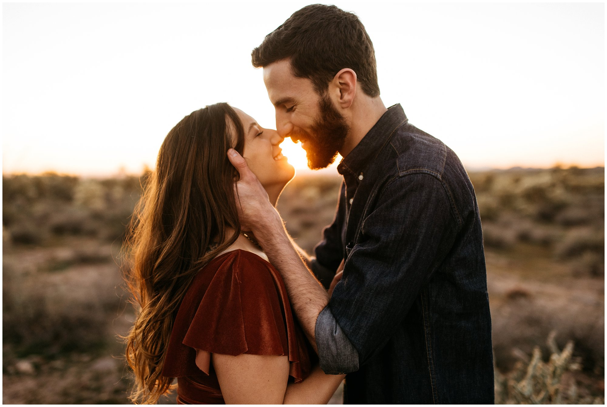 Arizona Desert Engagement Session - Megan + Geno - Ashtyn Nicole Photo_0029.jpg