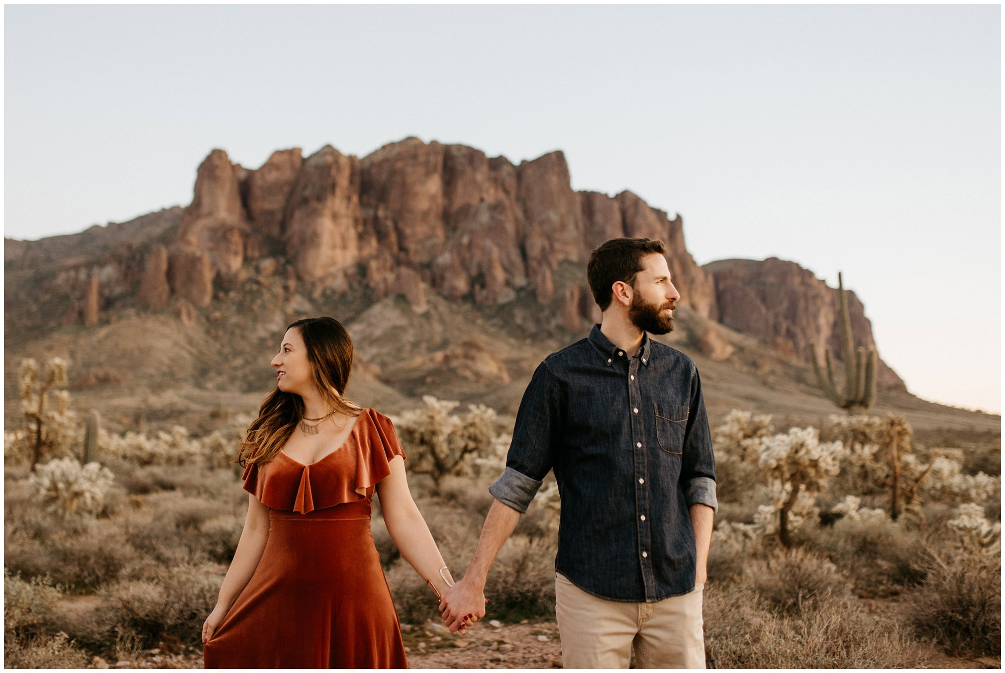 Arizona Desert Engagement Session - Megan + Geno - Ashtyn Nicole Photo_0033.jpg