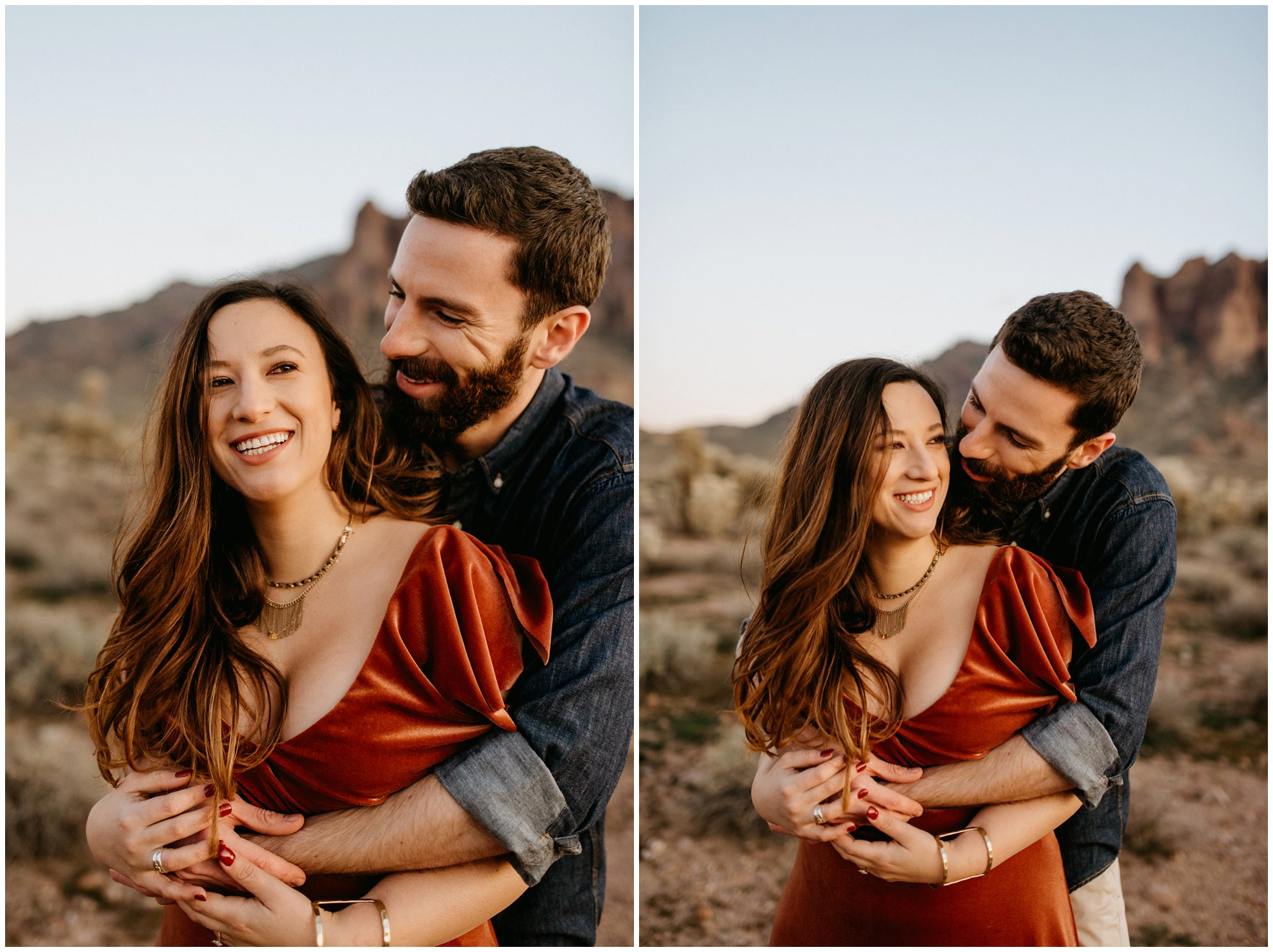 Arizona Desert Engagement Session - Megan + Geno - Ashtyn Nicole Photo_0034.jpg