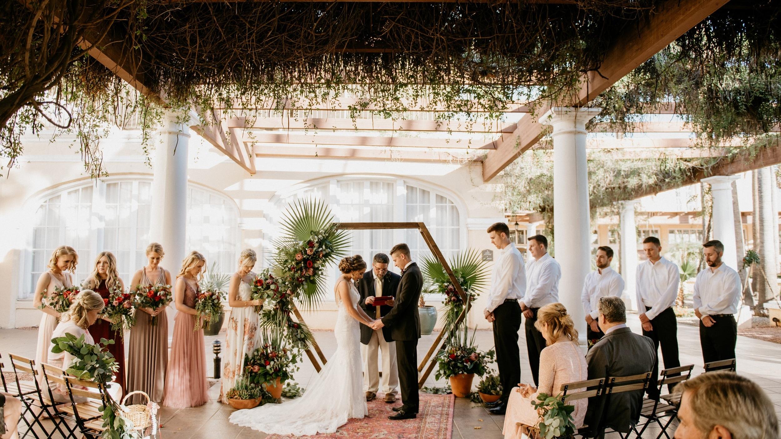 Weddings -