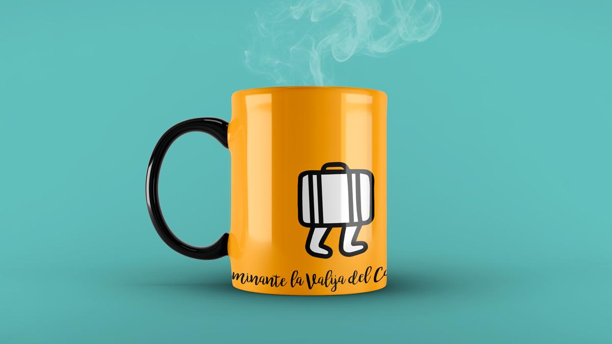 diseño-logo-blog-viajes-lavalijadelcaminante-grafico-design-viajar-logotipo-maleta-pies