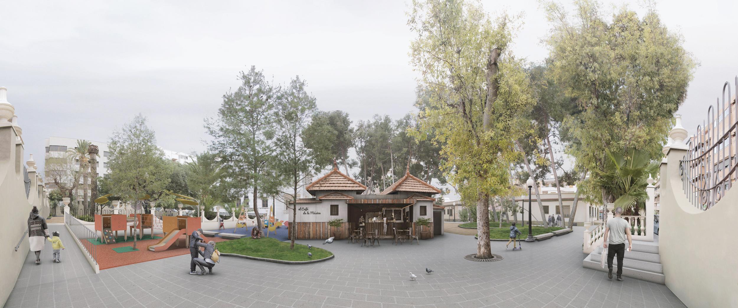 plan-director-jardin-de-la-musica-elda-casa-grande-04-cafeteria-kiosco-fotomontaje-render-visualizacion-montaje-panoramica-proyecto-propuesta.jpg