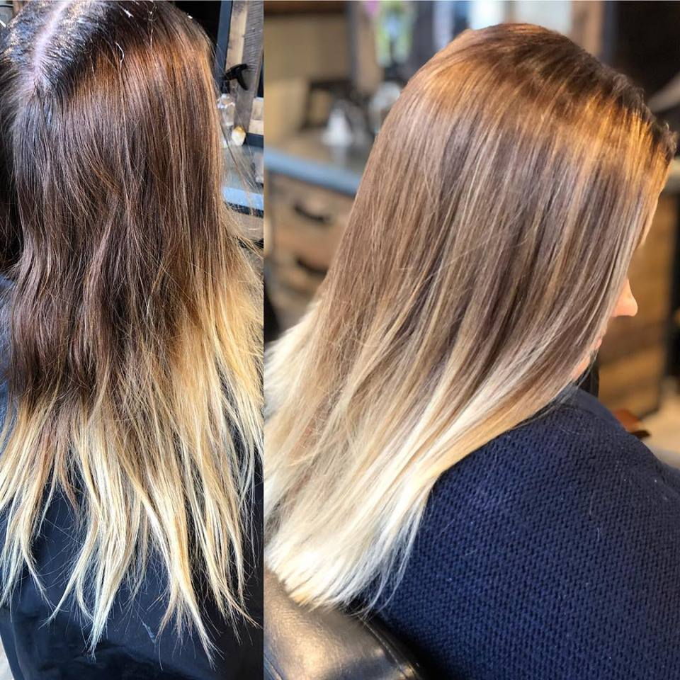 Demi root Touch up and a baby light foil.jpg