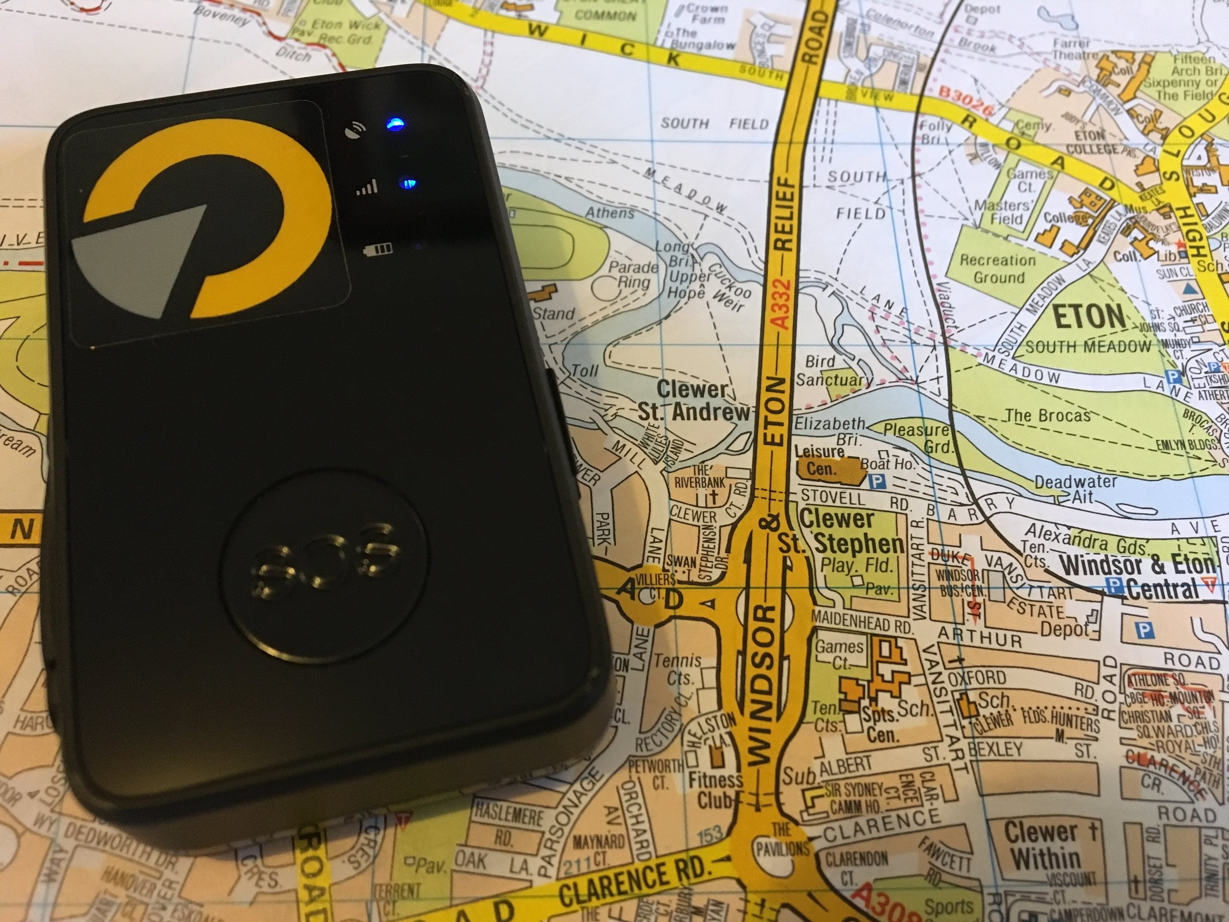What is leaflet distribution GPS-tracking? - And do you need it?