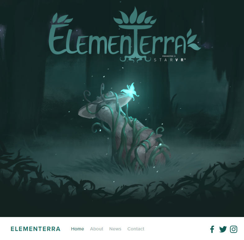 elementerra-website-preview