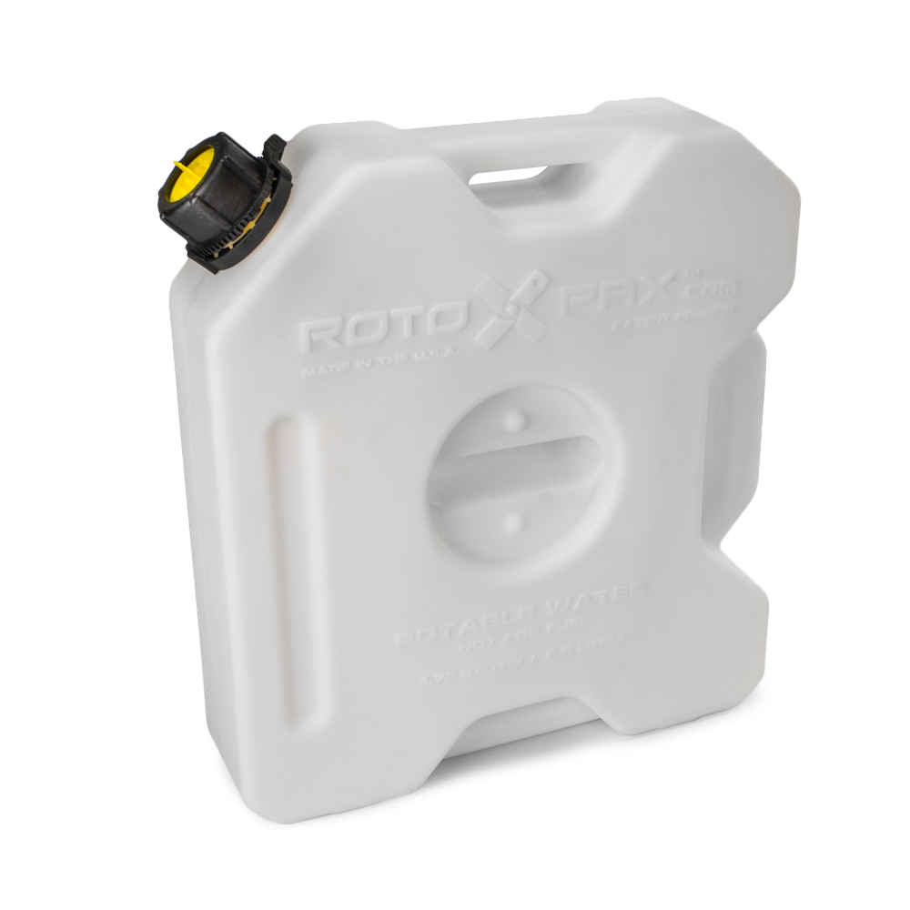 ROTOPAX™ WATER 1.75 GALLON