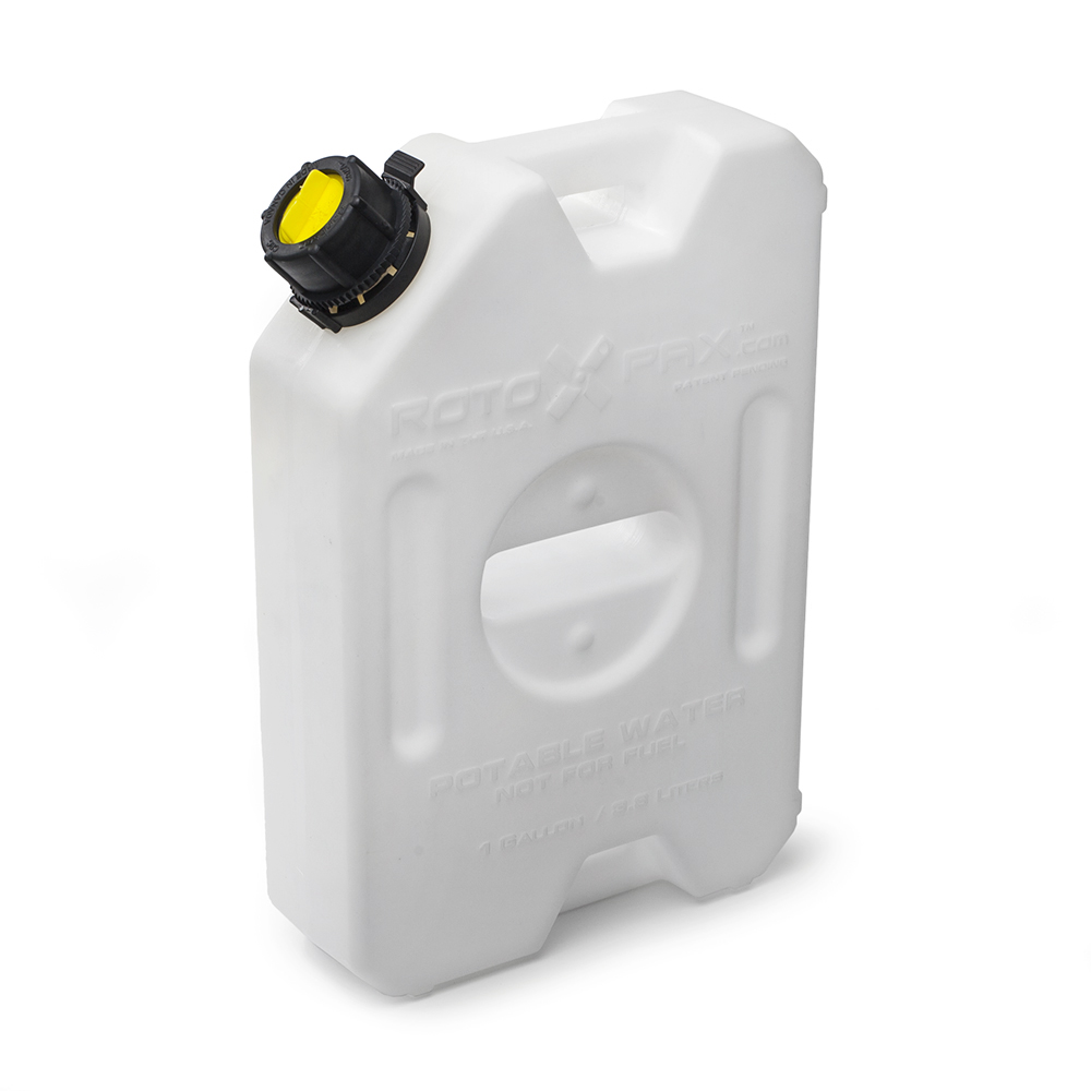 ROTOPAX™ WATER 1 GALLON