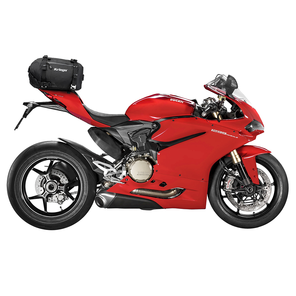 DUCATI PANIGALE 959 /1299 US-DRYPACK FIT KIT