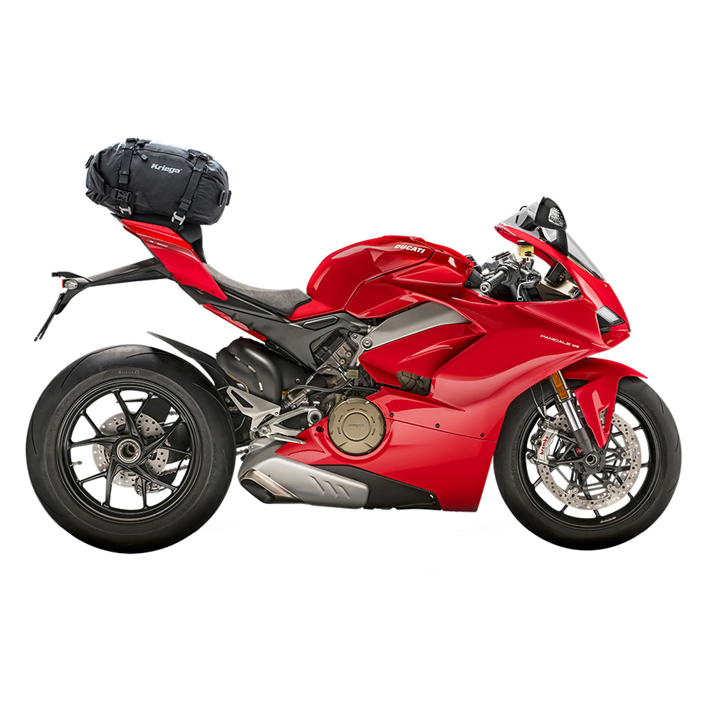 PANIGALE V4 US-DRYPACK FIT KIT