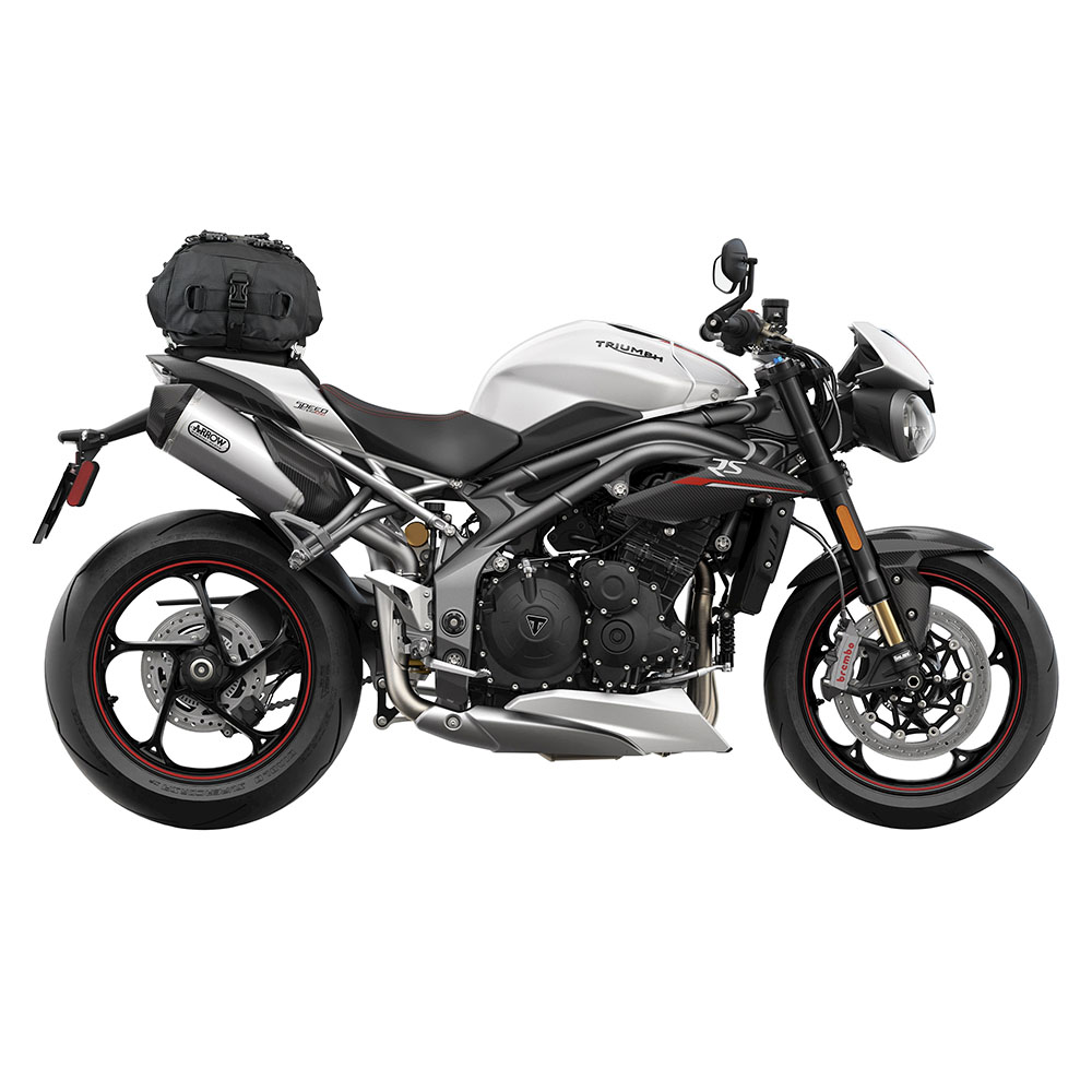 TRIUMPH SPEED TRIPLE US-DRYPACK FIT KIT
