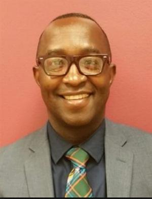Dr. Kevin Brown -