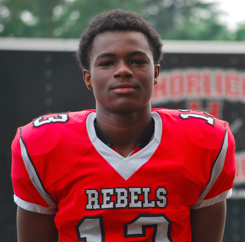 George Sims - Class of 2018
