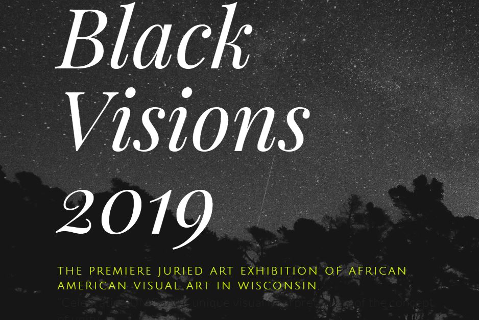 BLACK VISIONS PHOTO GALLERY