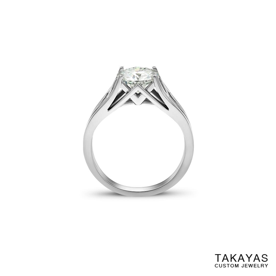 moissanite-palladium-geometric-enagement-ring-takayas-custom-jewelry-2