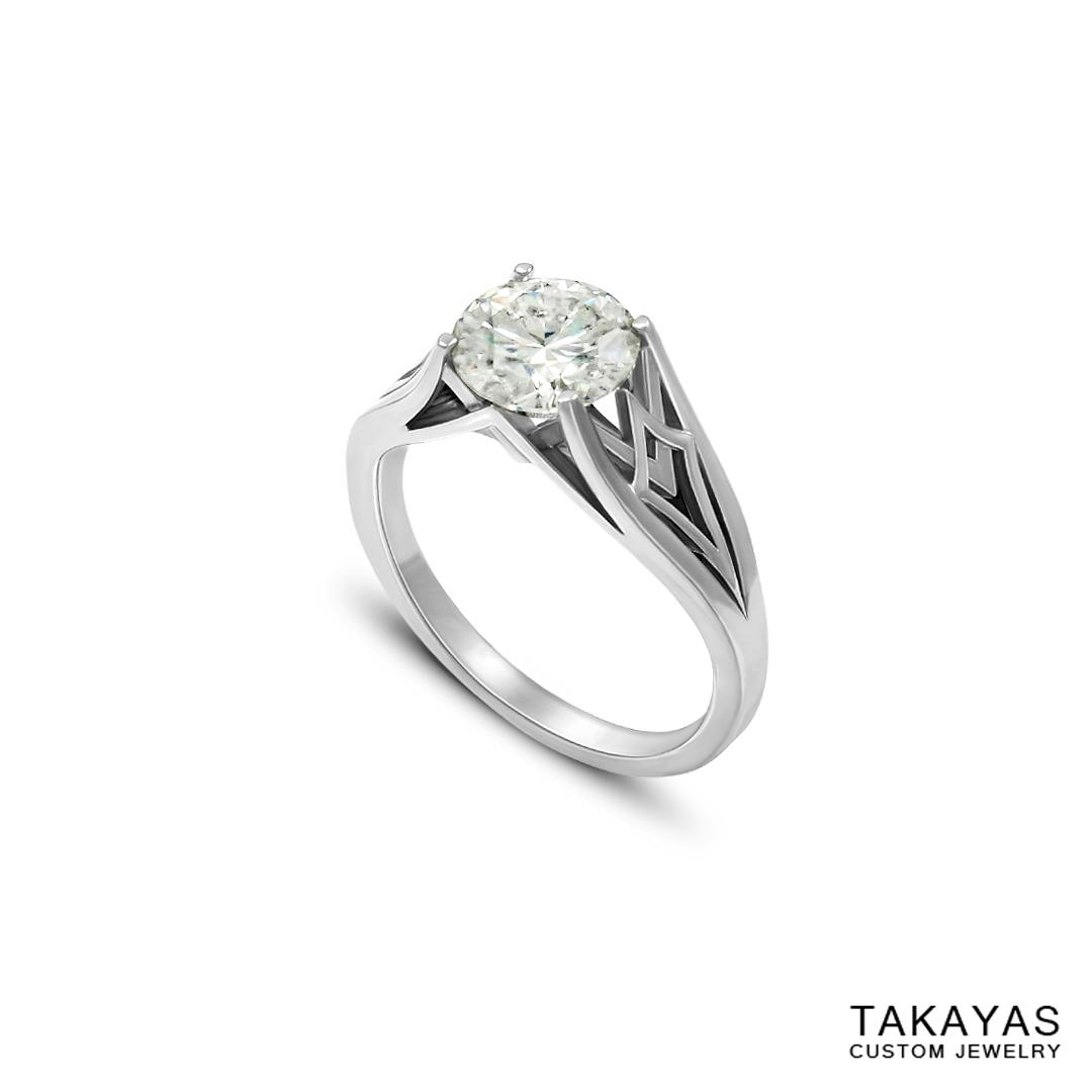 moissanite-palladium-geometric-enagement-ring-takayas-custom-jewelry-3