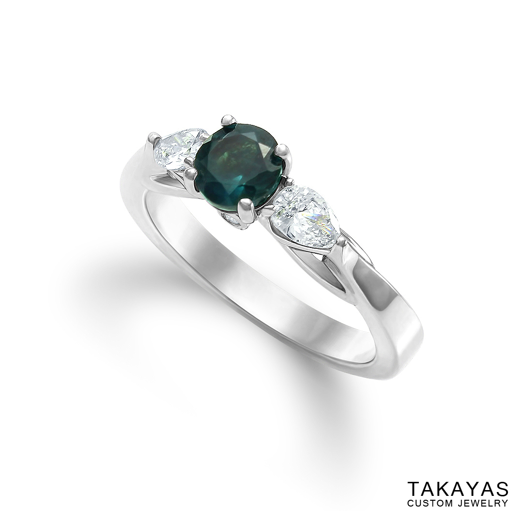 alexandrite-pear-diamond-engagement-ring-takayas