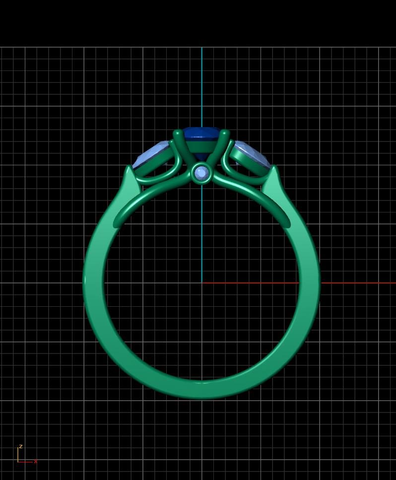 designing-alexandrite-ring