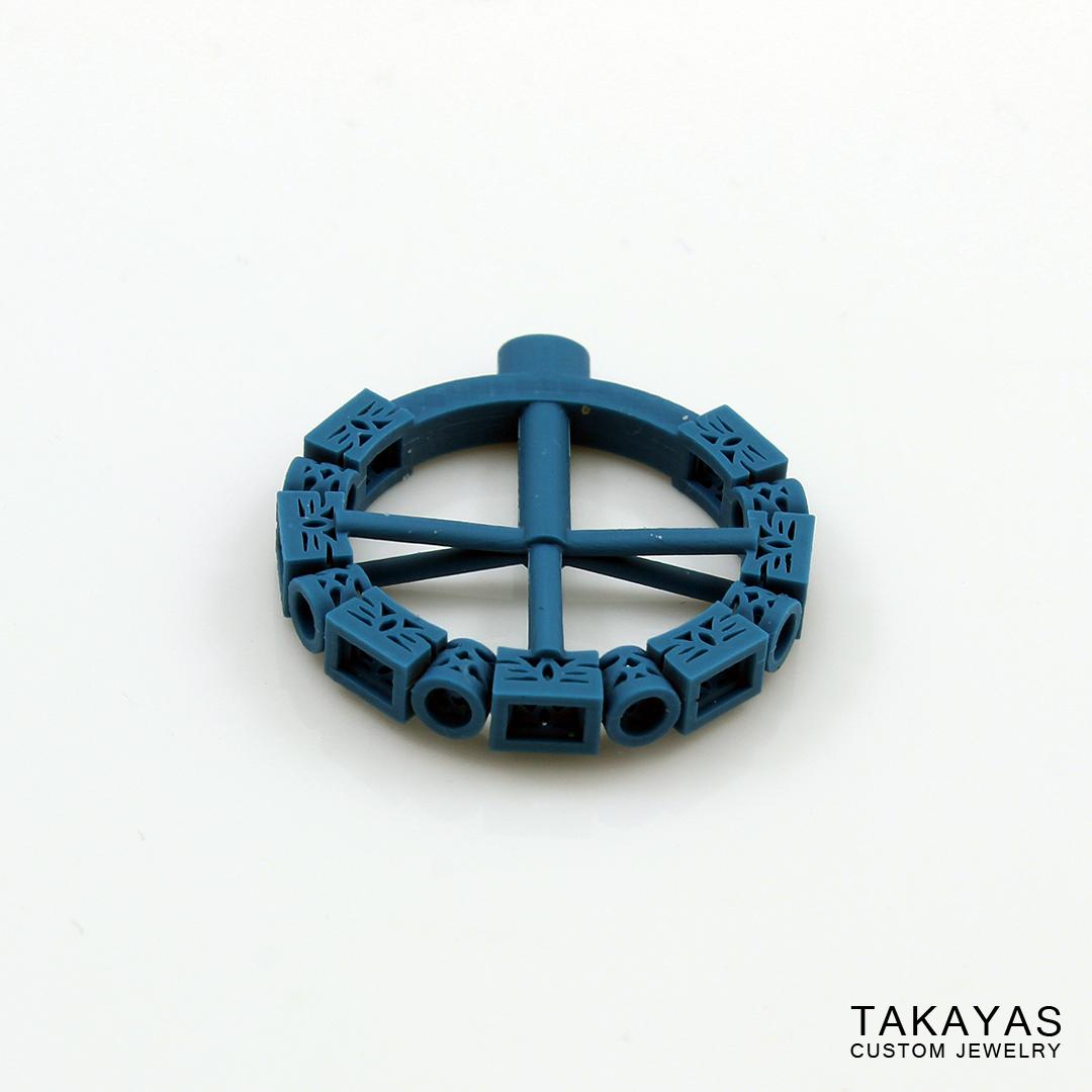 art-deco-ring-wax
