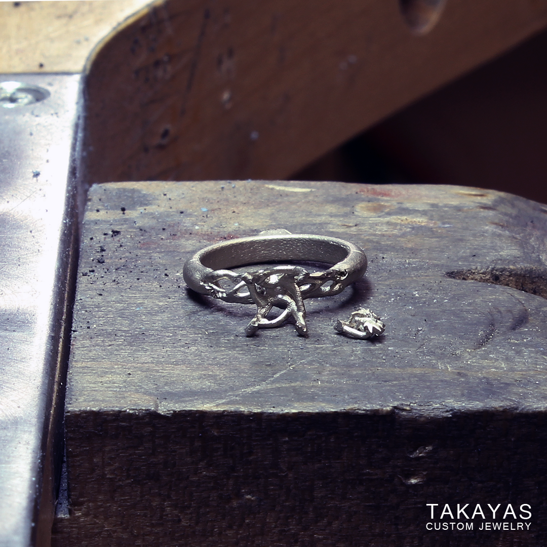 rough-casting-elven-ring