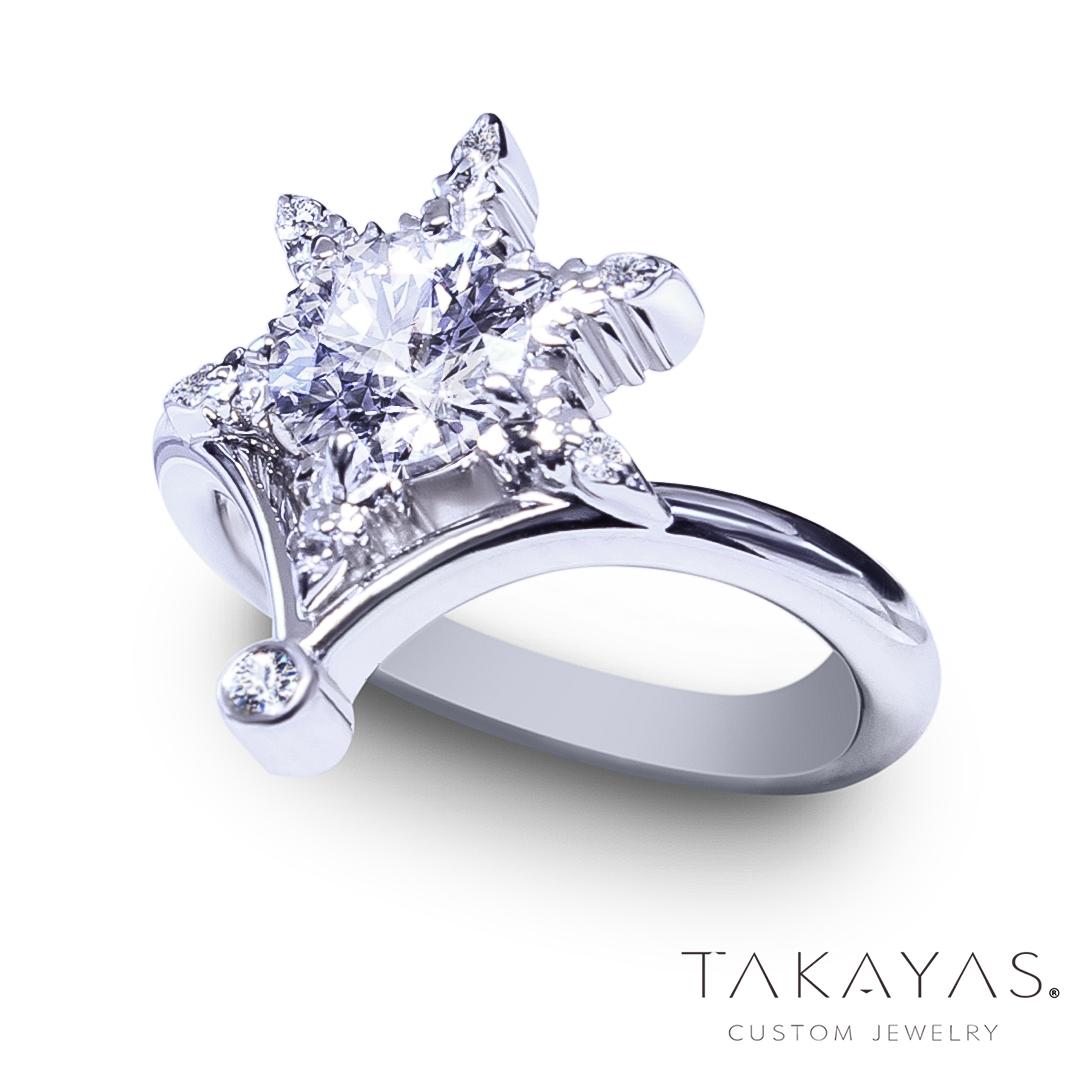 Final-Fantasy-X-Shiva-Inspired-Engagement-Ring