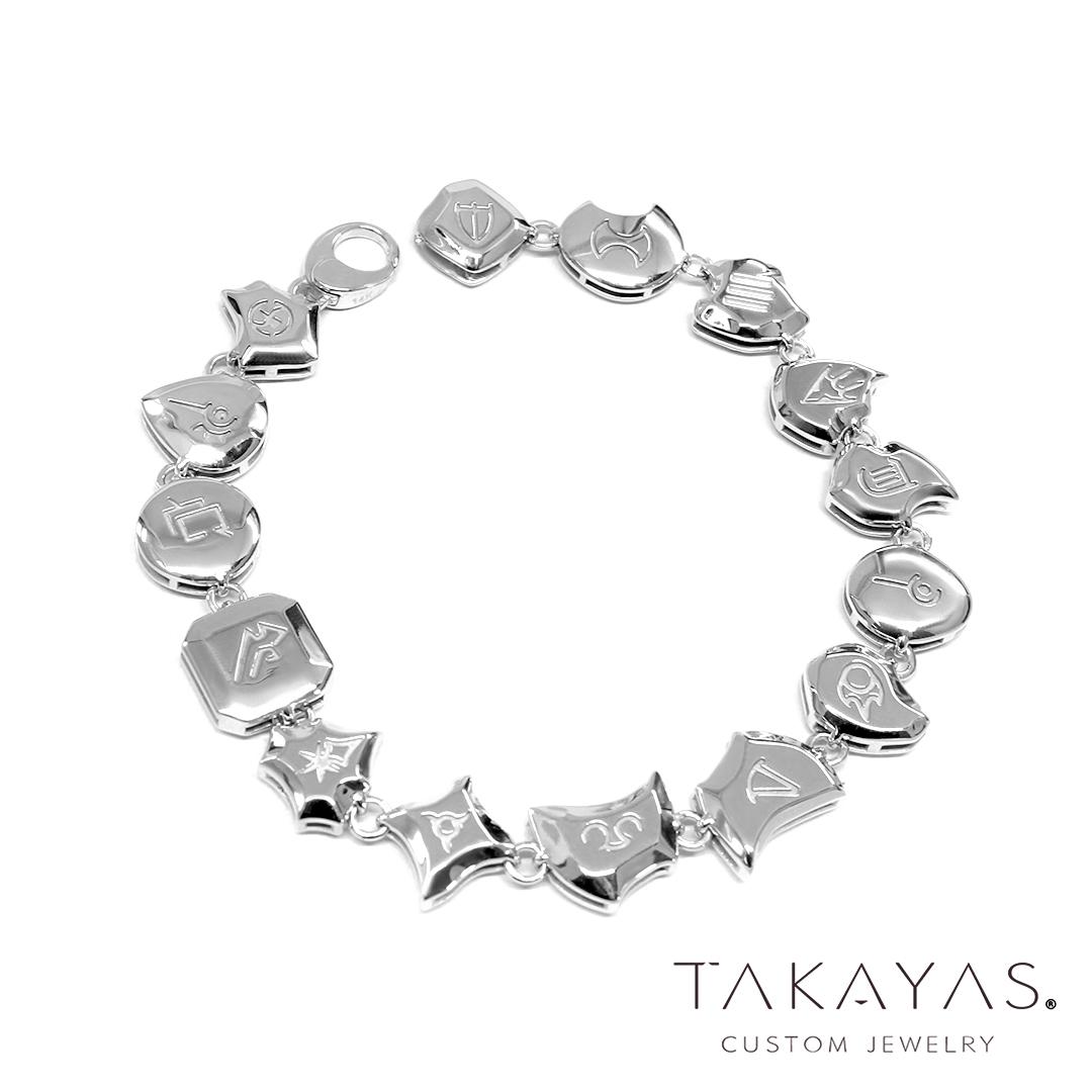 Final-Fantasy-XIV-Soul-Crystals-Inspired-Bracelet