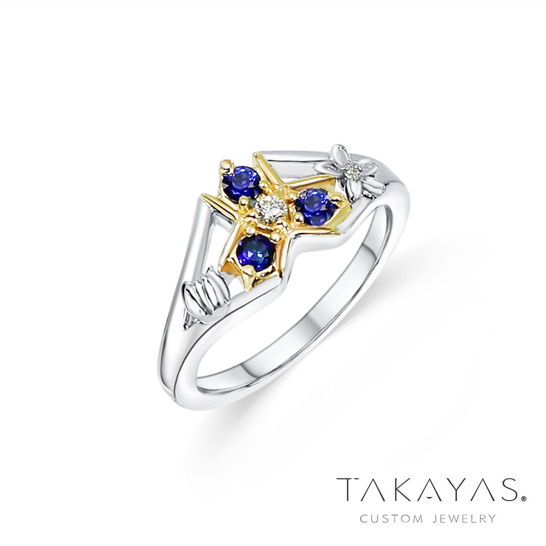 takayas-custom-jewelry-legend-of-zelda-zoras-sapphire-silent-princess-engagement-ring
