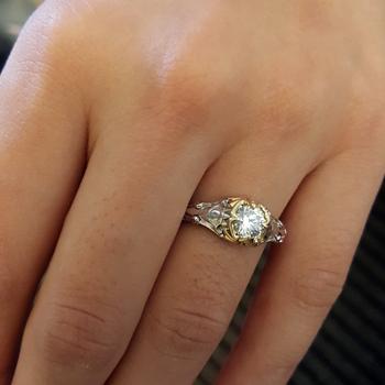 Takayas-Custom-Jewelry-Legend-Of-Zelda-Breath-Of-The-Wild-Inspired-Engagement-Ring