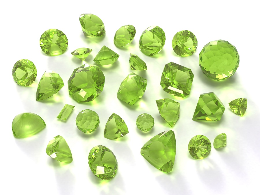 Takayas-Custom-Jewelry-Gemstones-101-Peridot