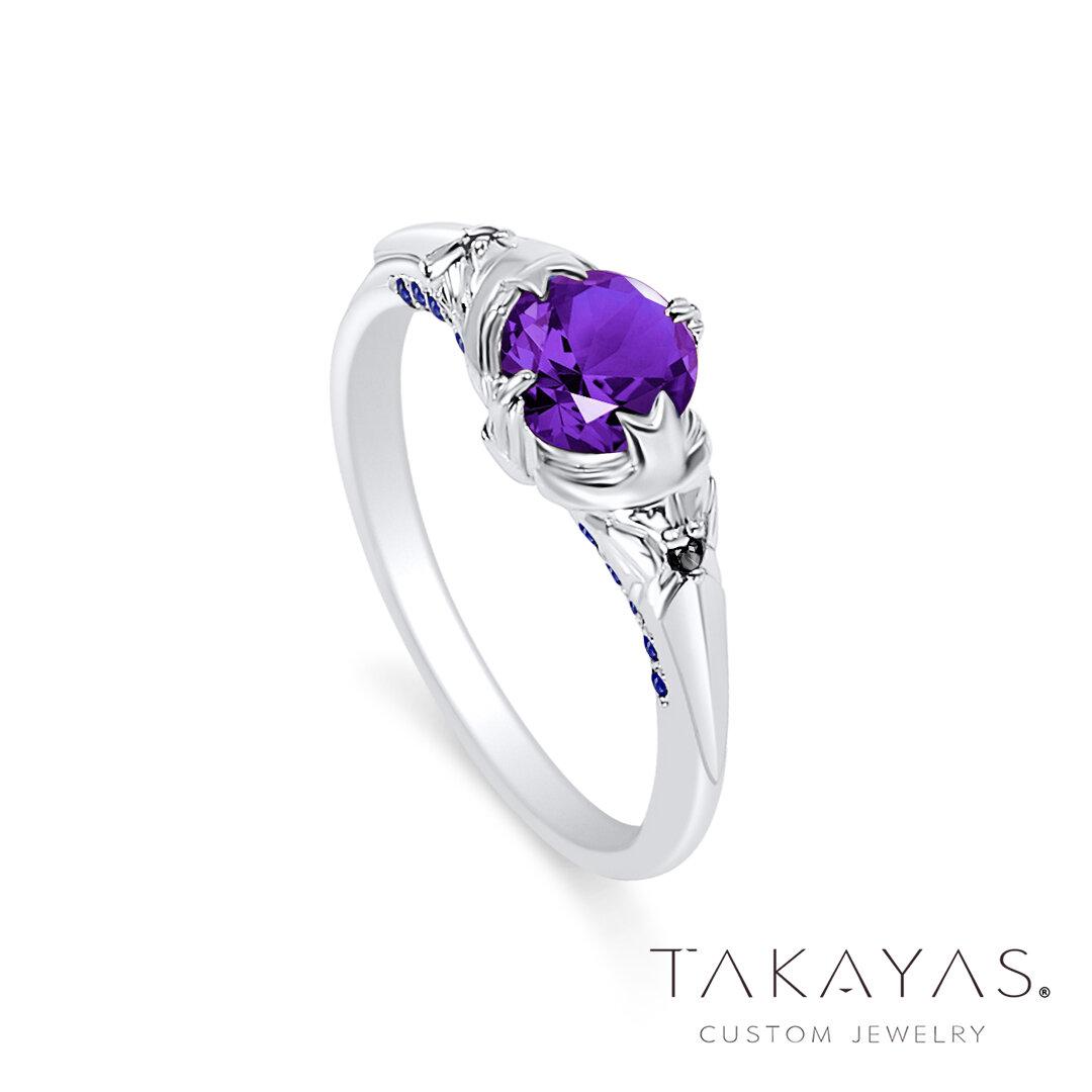 Takayas-Custom-Jewelry-Mass-Effect-Garrus-Vakarian-Inspired-Engagement-Ring