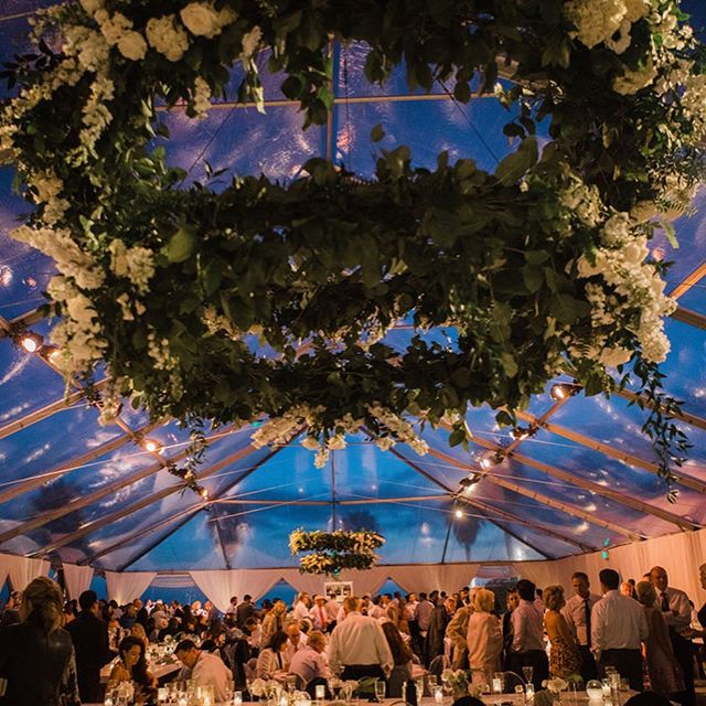 It truly takes a village to pull off a wedding of this scope. We are SO grateful for the MANY vendors that contributed to its success; each one adding their own ideas and magic to make it absolutely EPIC. You all NAILED it! Thank you 🙏🏻. We ❤️ you. 🙇‍♀️🙇‍♀️🙇‍♀️ #santabarbarawedding #santabarbaraweddingplanner #dispueblisranchwedding #whitewedding #floralchandelier #weddingtent #beachwedding  Planning/Design @donnaromani  Venue @ranchodospueblos  Photography @michaelandannacosta  Florals @emmarosefloral  Rentals @brighteventrentals  Catering @omnicateringsb  Cake @lelepatisserie  Lighting/Draping/Rigging @bellavistadesigns  Hair/Makeup @brianna.hair.makeup  Shuttles @darinjumpontheschoolbus  Rentals @tacer_losangeles