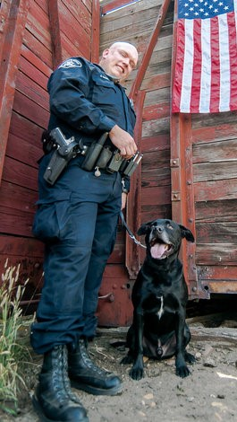 K9 Buster - K9 Buster retired in July 2019 from the jail after serving for 5 years. Buster was the first K9 assigned to the jail and was deployed times. He made many finds of narcotics and contraband. His handler, Deputy Jason Ryan, researched, proposed, and successfully implemented the jail K9 program.