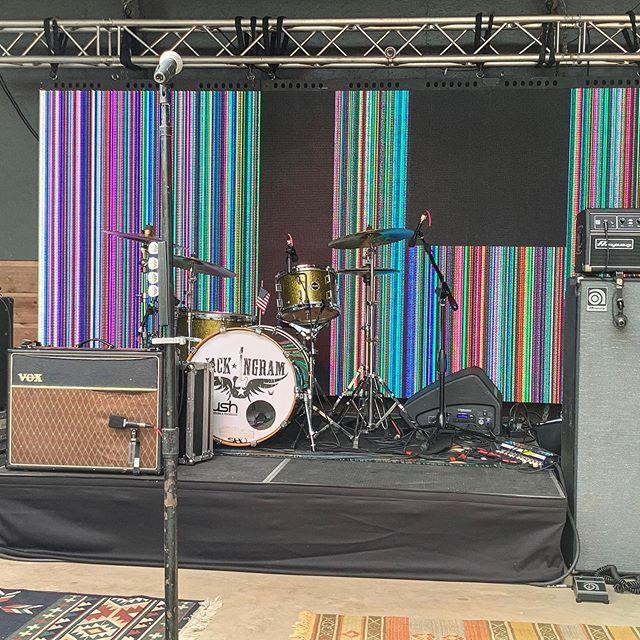 Ready for tonight's show at the @hautespotvenue  A perfect evening of live music in cedar park! 🎇 FIREWORKS + @zachwillardband + @jackingram . . . . . . . . #jackingram #atxlifestyle #atxcoffee #roundrocktx #austintexas #texas_ig #cedarparktx #roundrocknailsalon #do512 #atx #atxfoodie #512 #atxlife #zachwillardband #austin360 #keepaustinweird #austinlife #austinlifestyle #atxcommunity #austinluxury #roundrocktexas #austinnightlife #leander #smile #austintx #texas #austin #austinfun #leandertx #leander