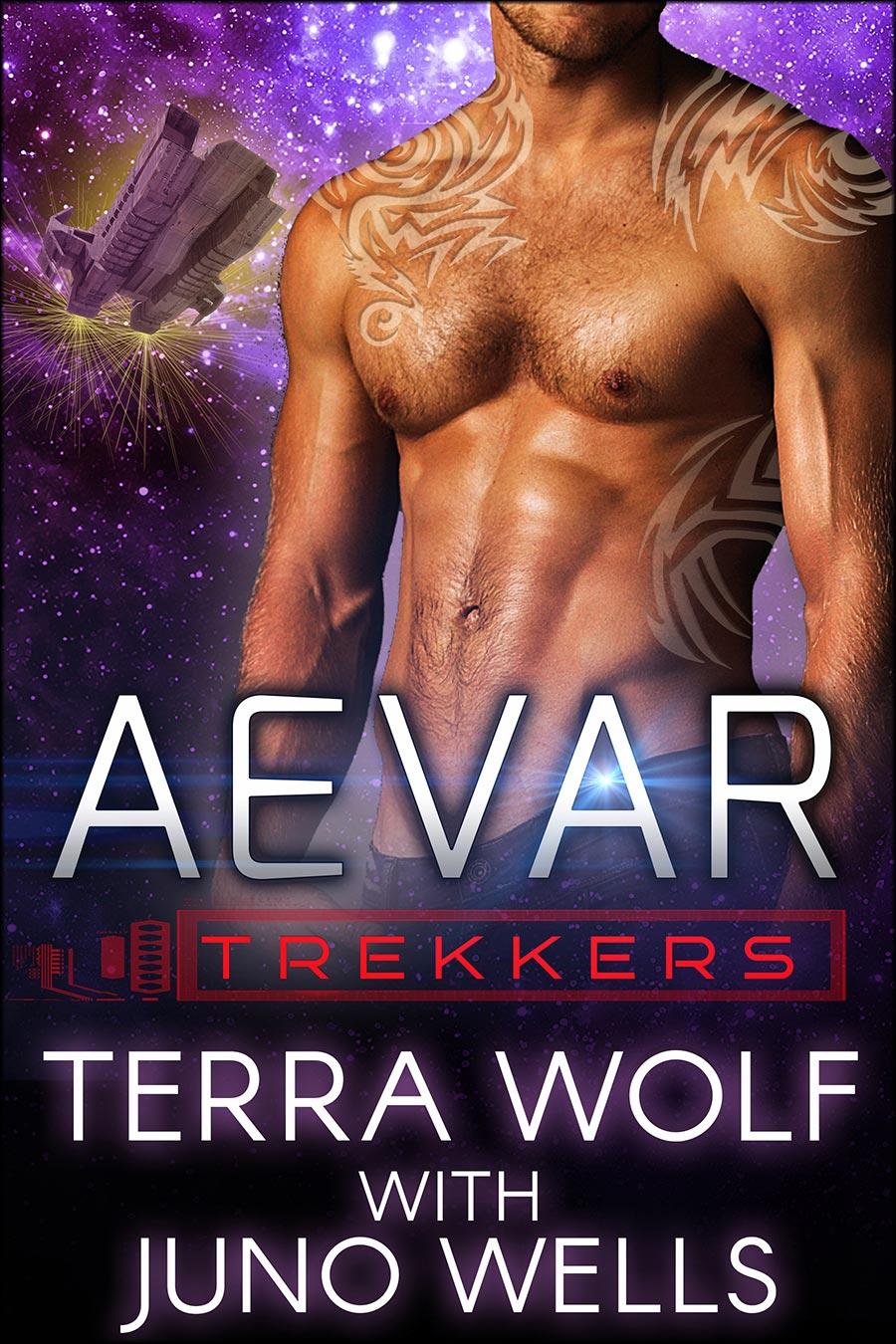 Aevar---Trekkers-cover---Terra-Wolf-and-Juno-Wells.jpg