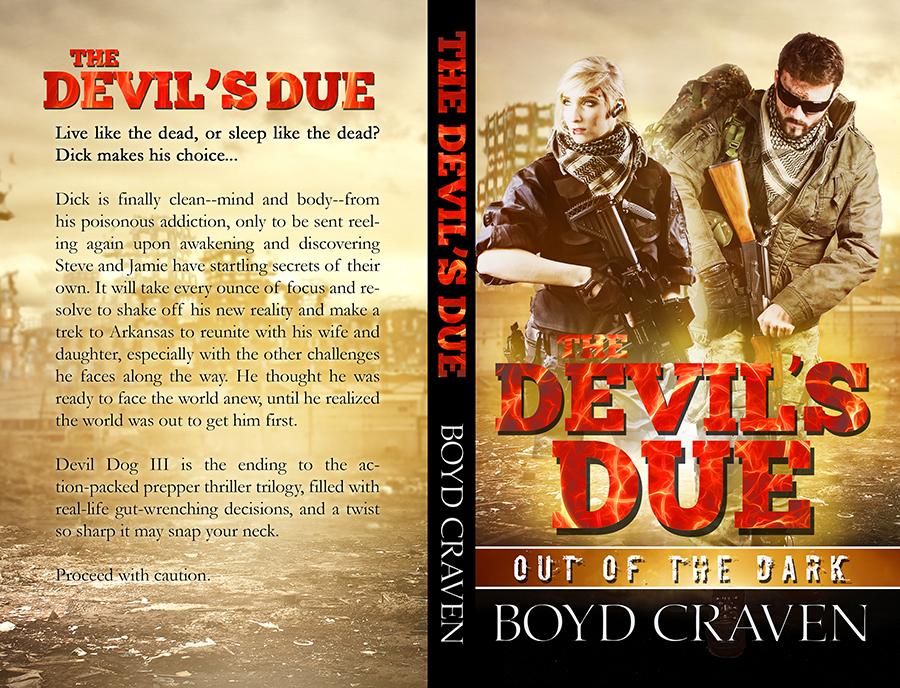 Boyd Craven - Devils Due - CreateSpace.jpg