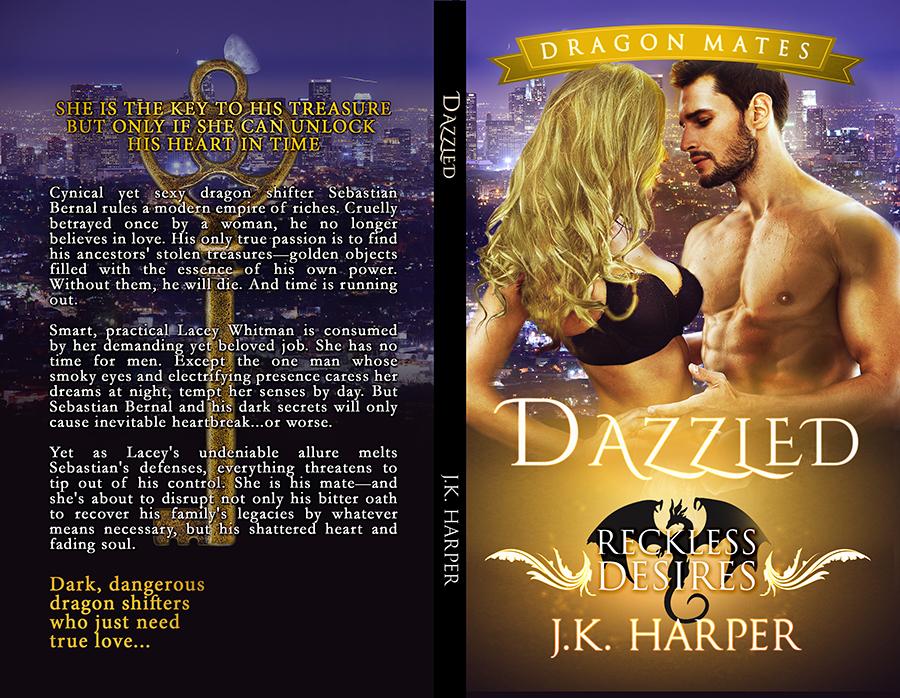 Dazzled - JK Harper - CreateSpace.jpg