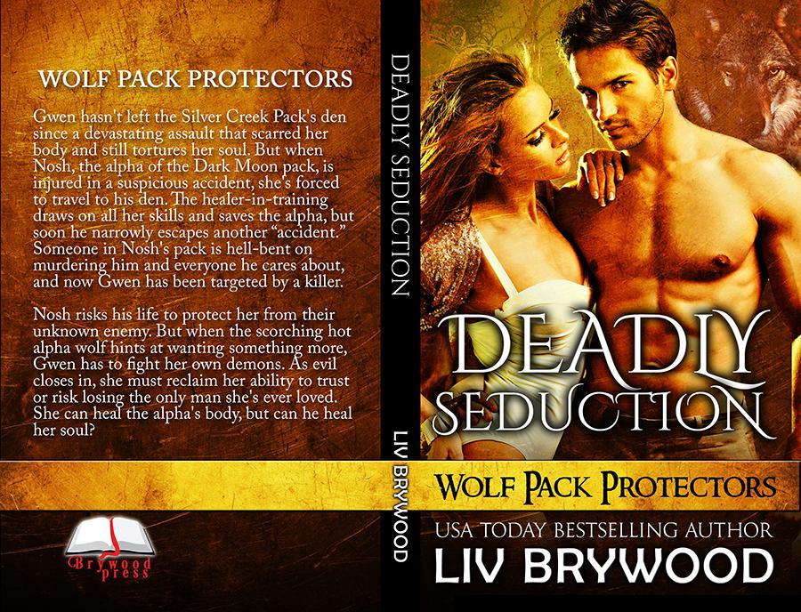 Liv Brywood - Deadly Seduction - CreateSpace.jpg
