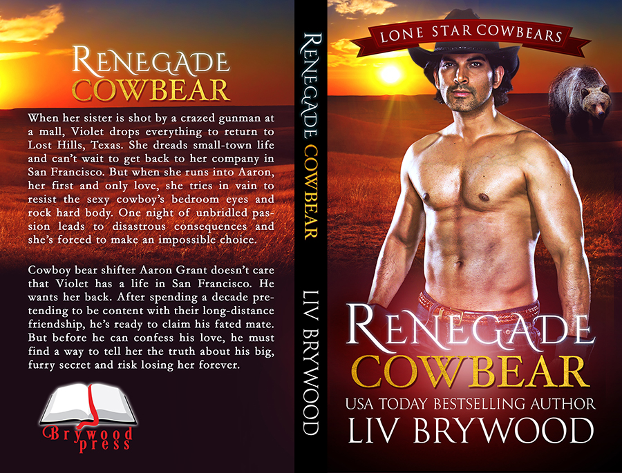 Liv Brywood - Renegade Cowbear - CreateSpace.jpg