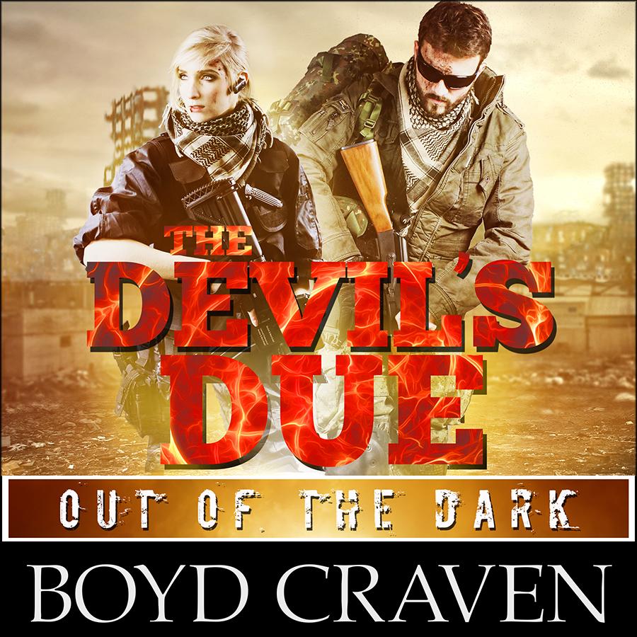 Boyd Craven - the Devil's Due - acx audio.jpg