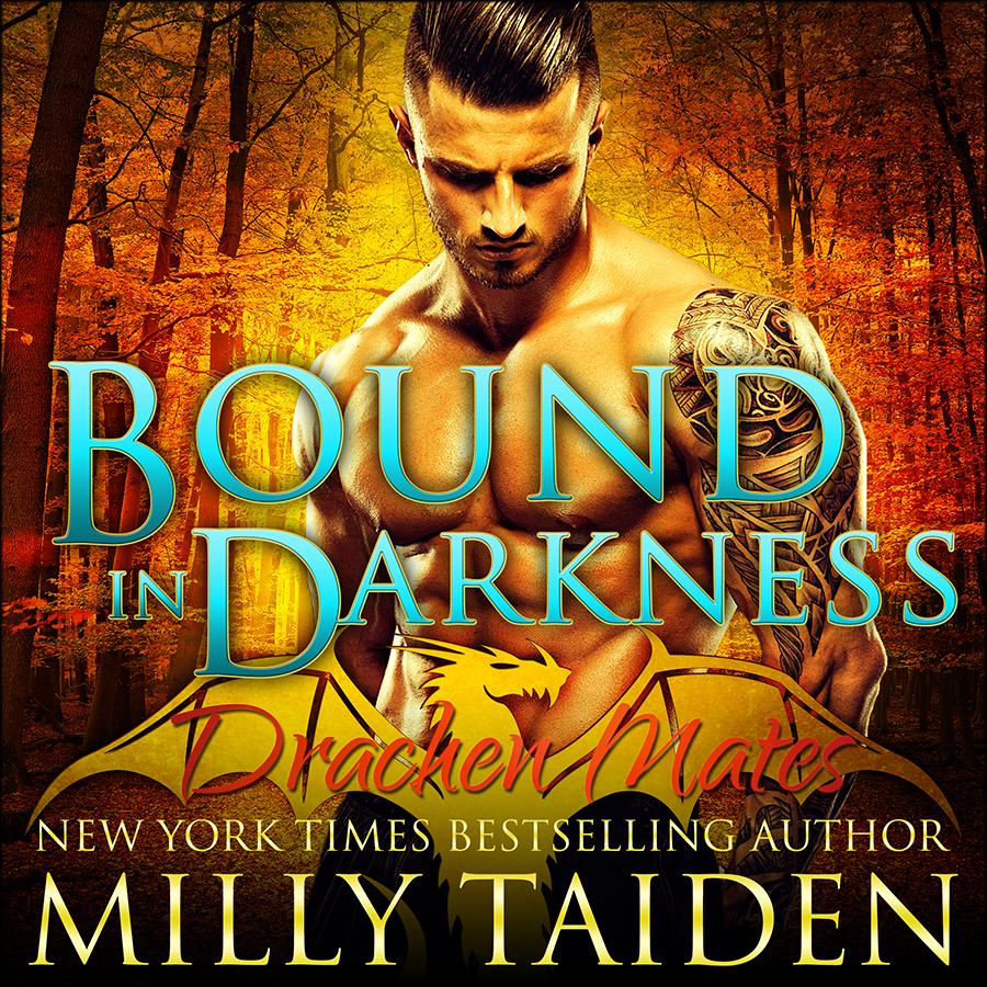 Milly Taiden - Drachen Mates 4 - Bound in Darkness - ACX.jpg