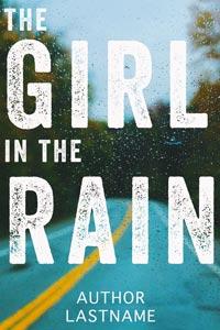 $75 - The Girl in the Rain
