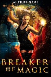$125 - Breaker of Magic
