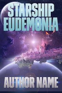 $100 - Starship Eudemonia