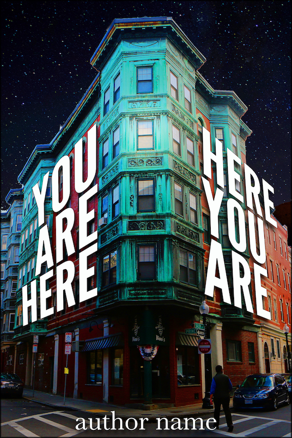 $100 - You Are Here