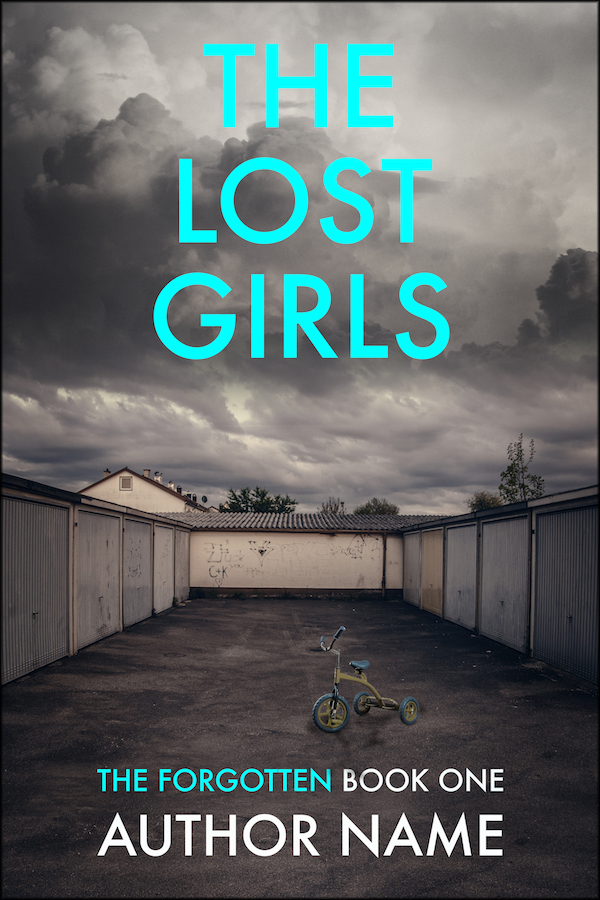 $100 - The Lost Girls