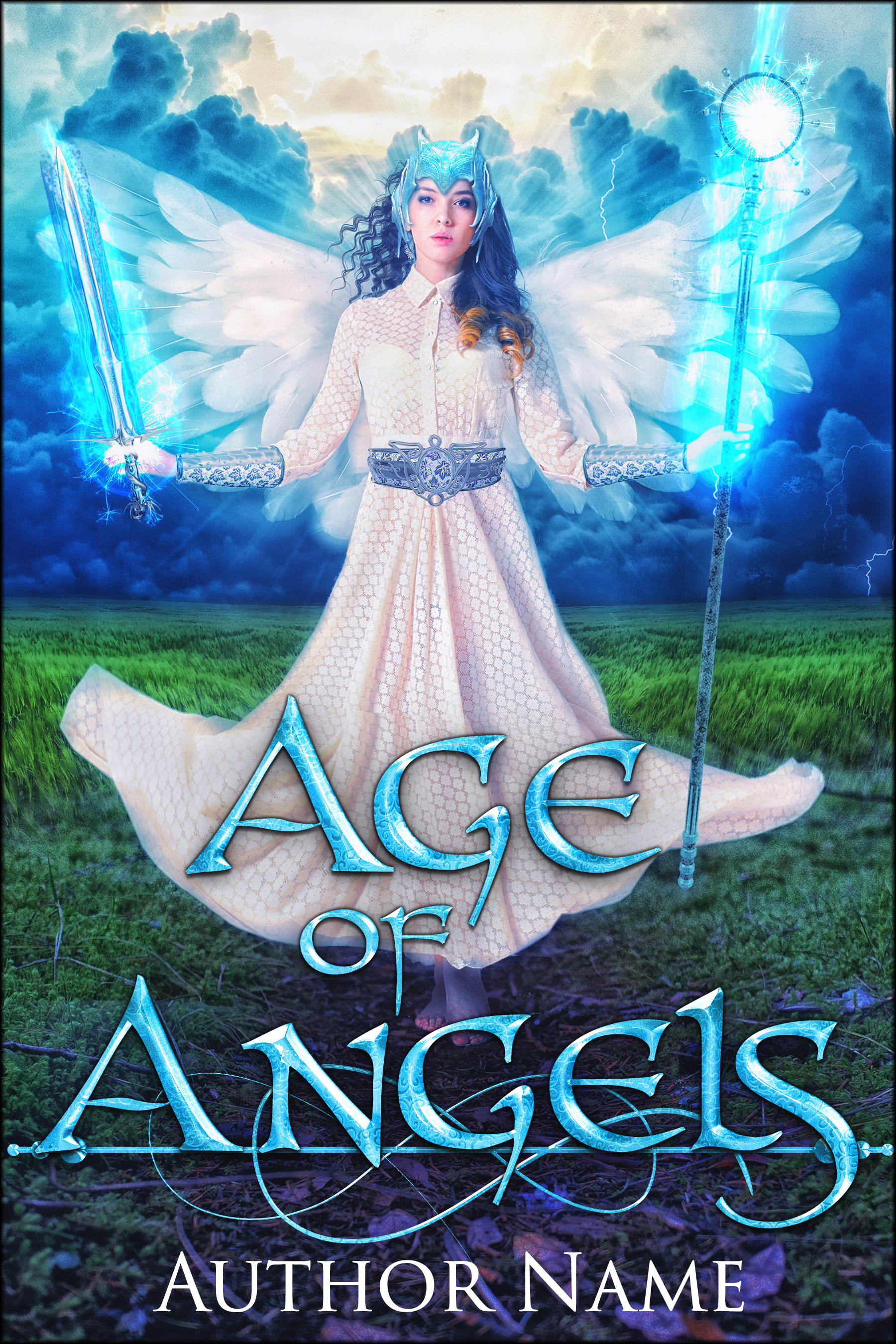 $100 - Age of Angels