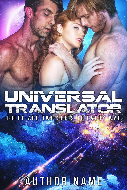 $135 - Universal Translator