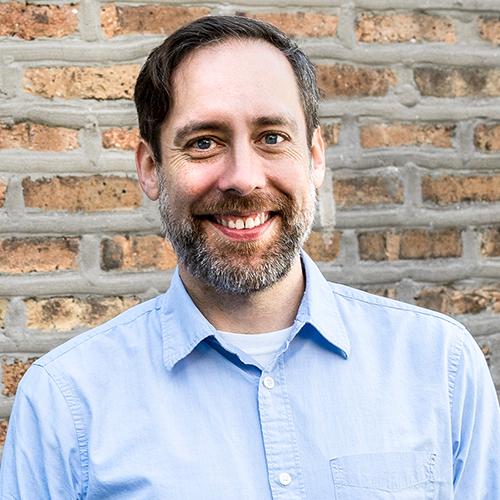 Jake Battle, VP of Technology