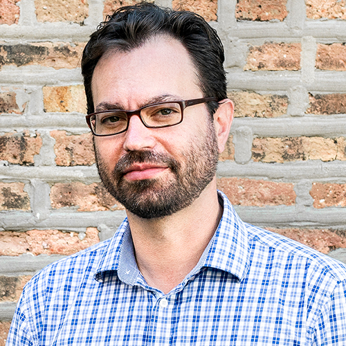 Matt Kirchner, Head of Operations